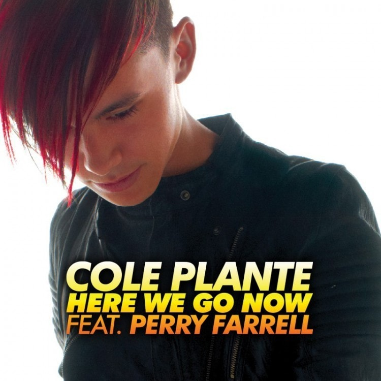Here We Go Now (feat. Perry Farrell) - Single