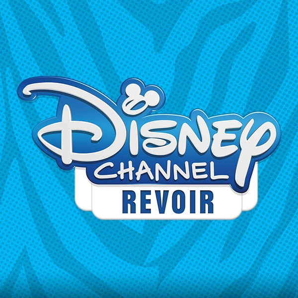 Disney Channel Revoir