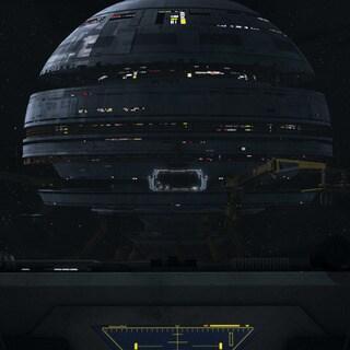 Construction spheres