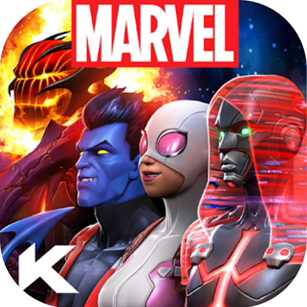 Disney Apps | Marvel Contest of Champions Oct