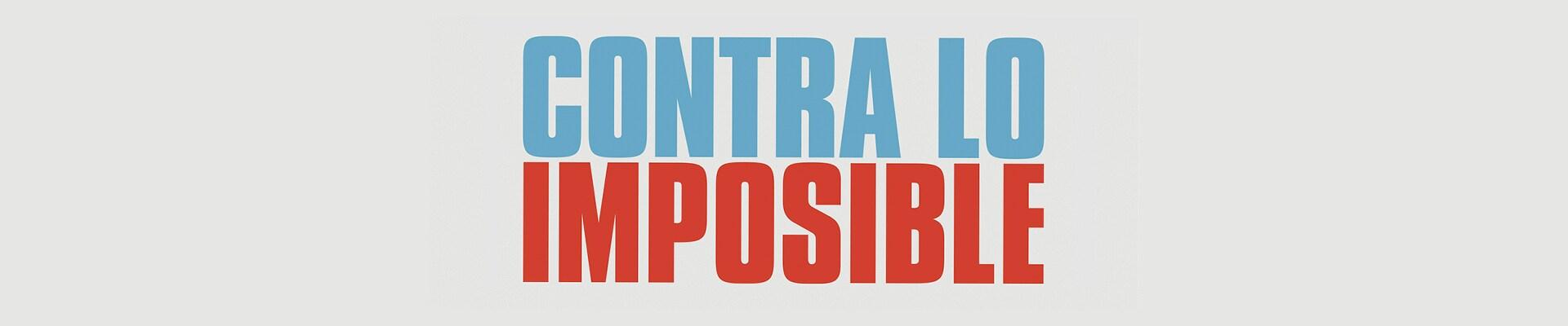 Contra lo Imposible | Disponible ahora. Solo en Disney+