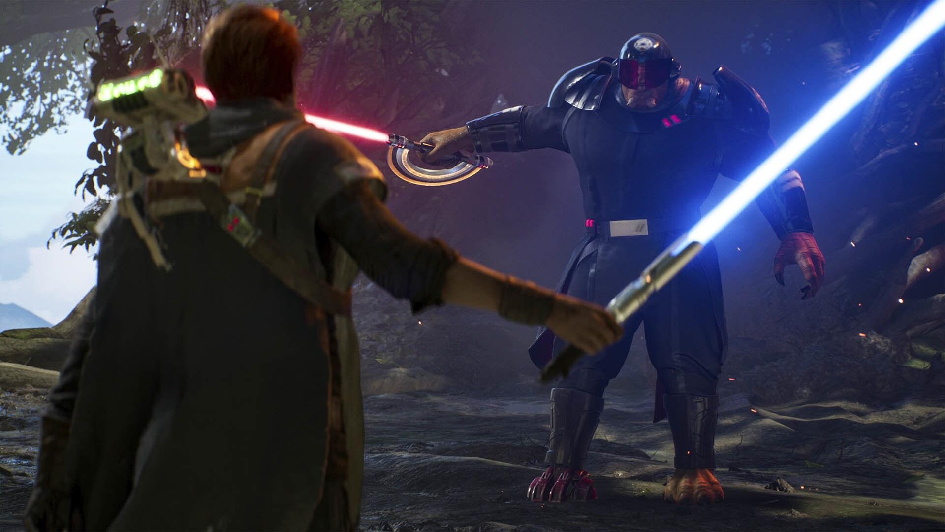 Star Wars Jedi Fallen Order Screenshots Gallery Starwars Com