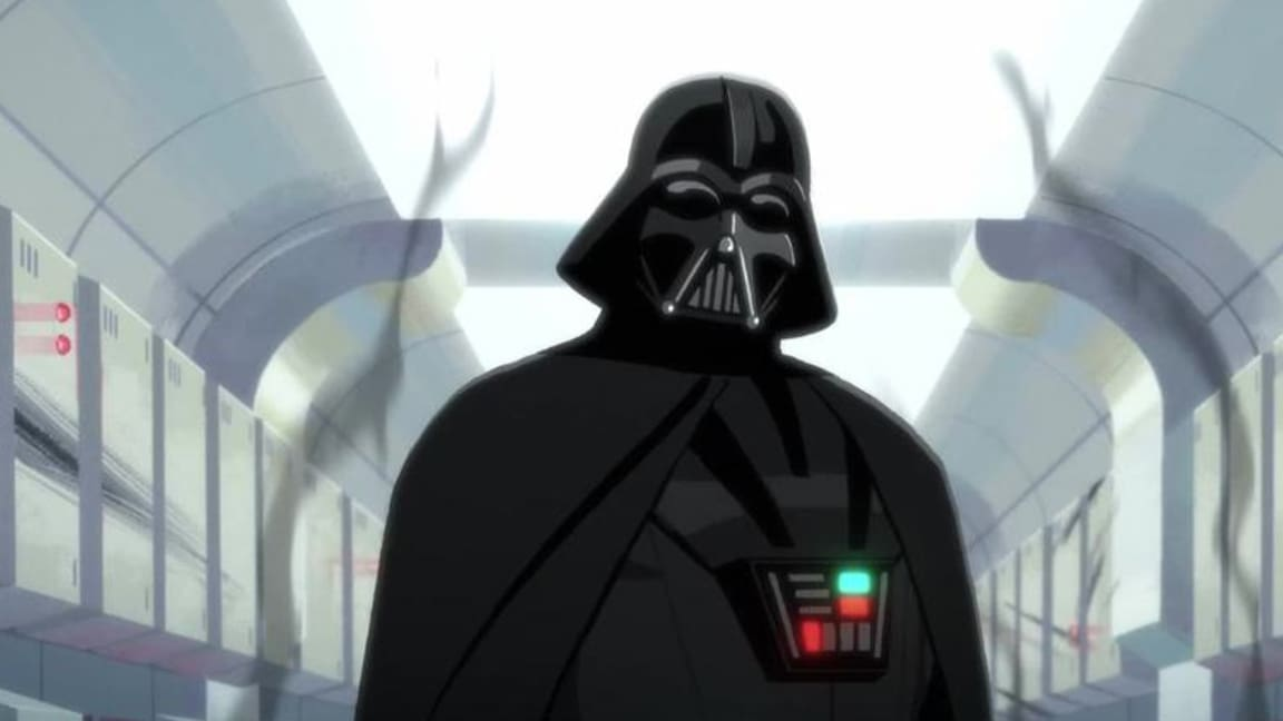 No te pierdas estos cortos de Star Wars Galaxy of Adventures
