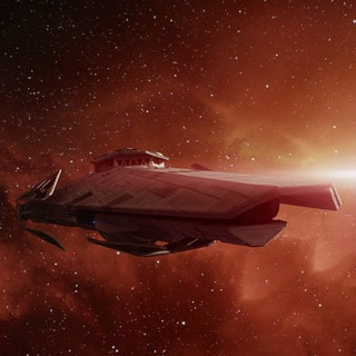 Corvus (ship)
