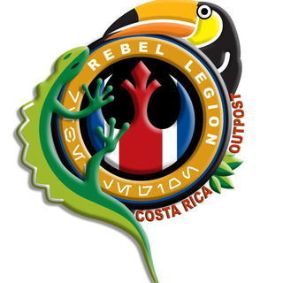 REBEL LEGION - COSTA RICA OUTPOST