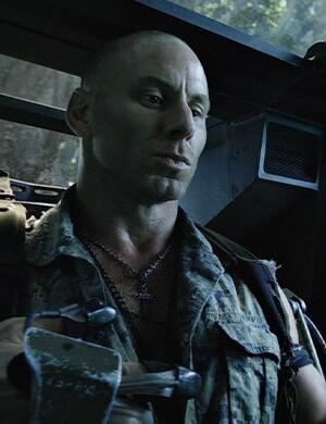 Matt Gerald as Cpl. Lyle Wainfleet