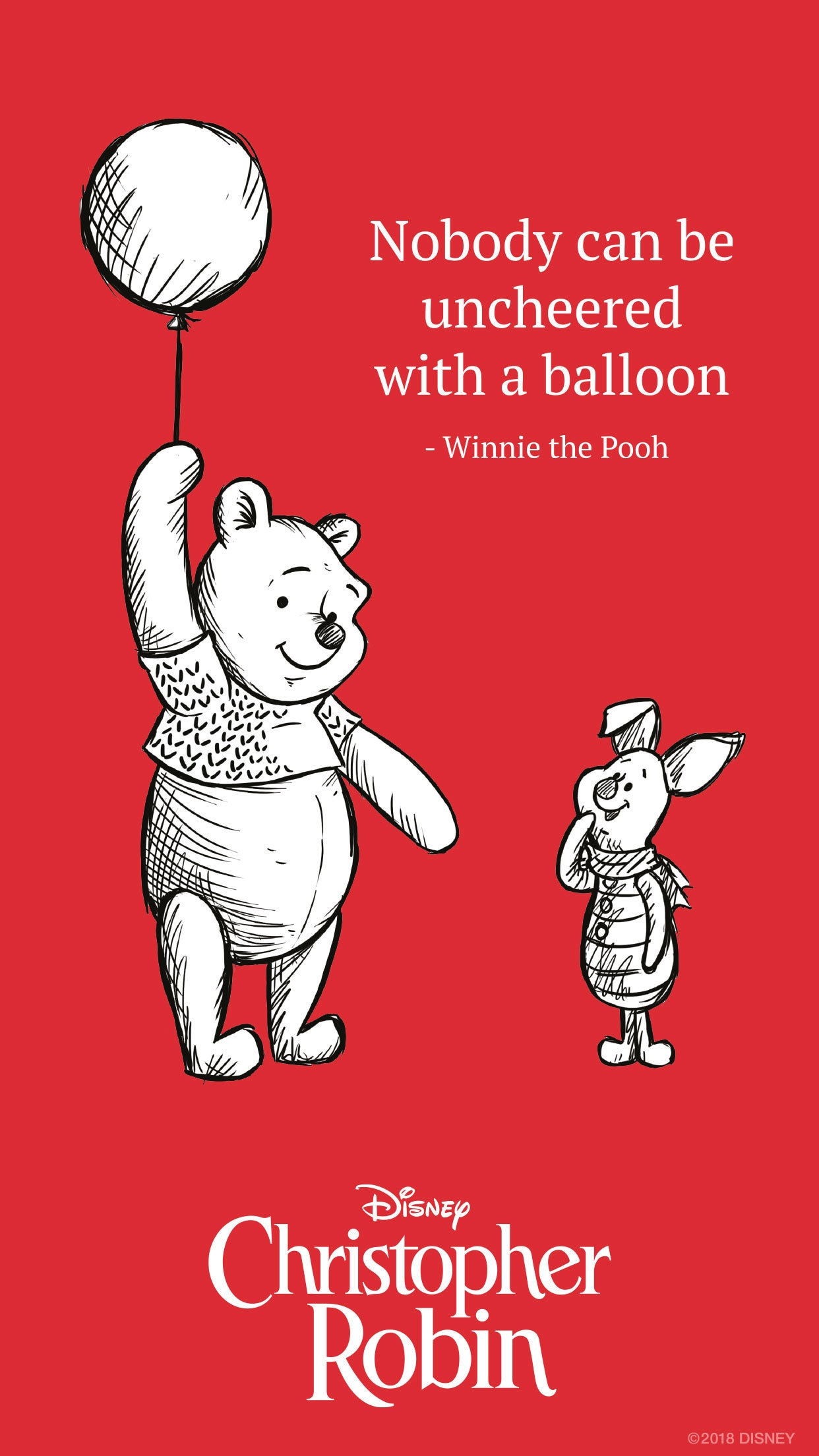 7 Pooh Isms That Are Essential To Everyday Life