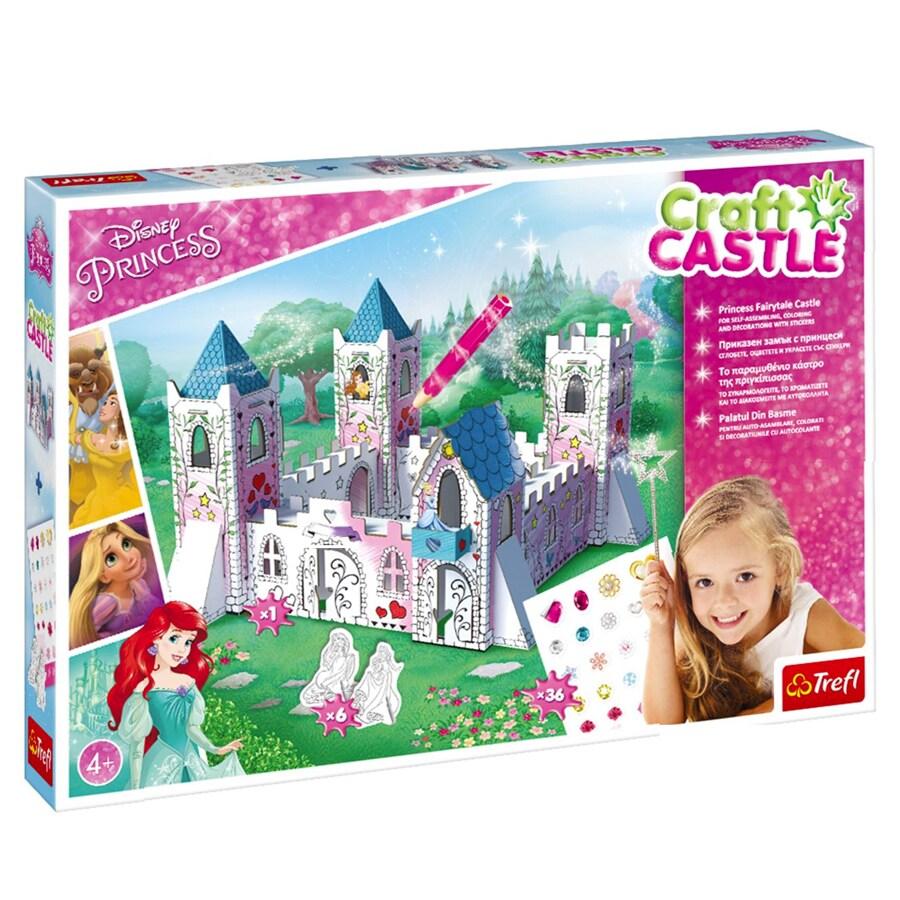 Επιτραπέζιο Disney Princess Craft Castle