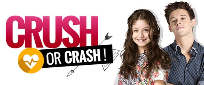 Crush or Crash Soy Luna