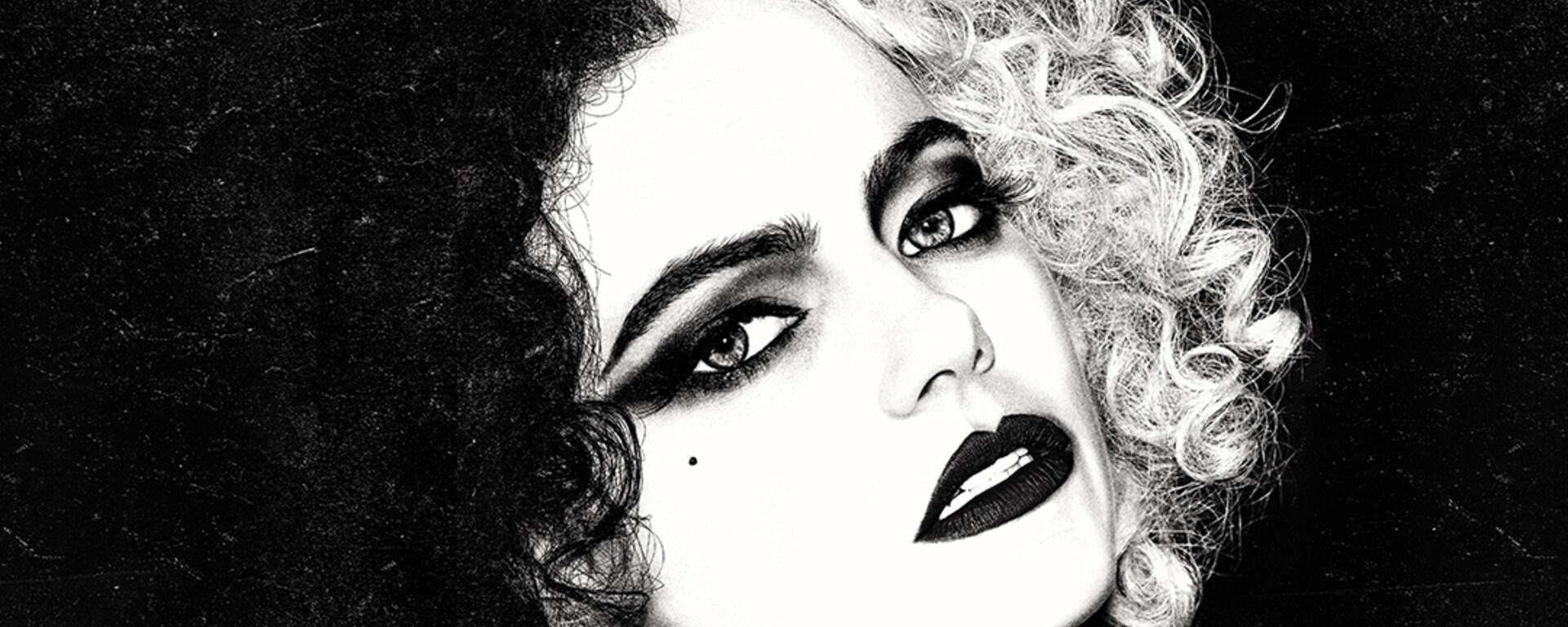 Cruella: Música para una venganza
