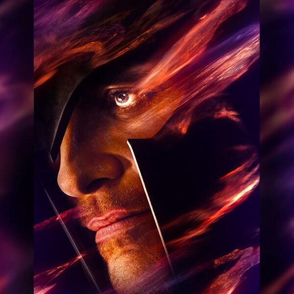 Erik Lehnsherr / Magneto