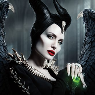 Maleficent Character