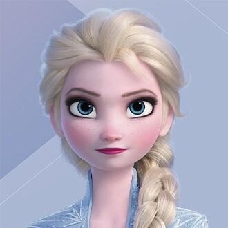 Elsa bio image