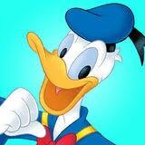donald duck disney mickey
