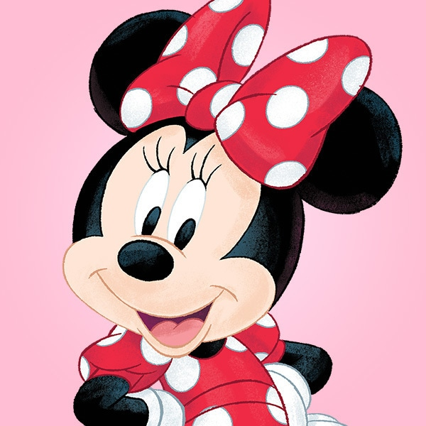 Minnie Mouse Disney Mickey