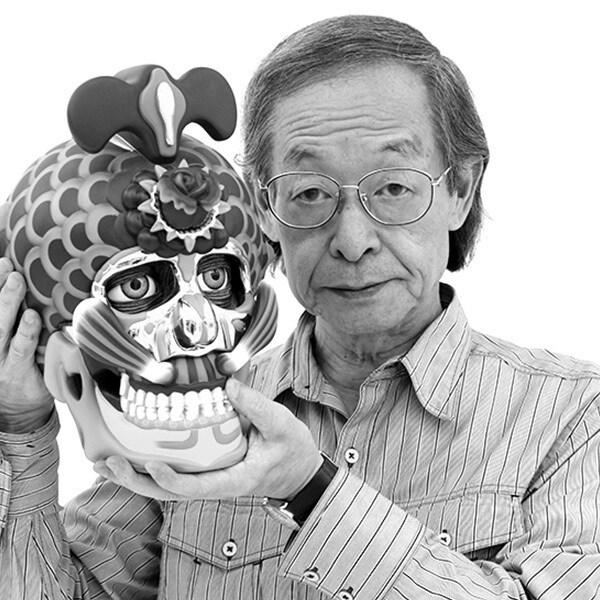 Keichi Tanaami