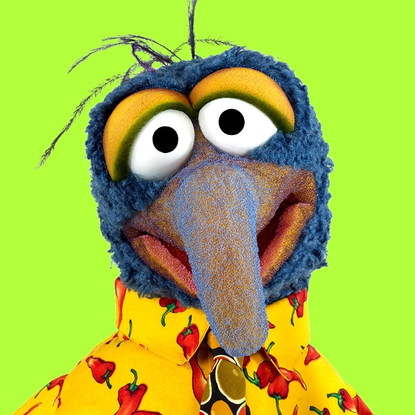 Gonzo the Great character image
