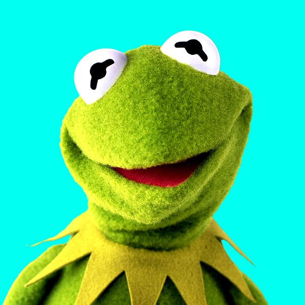 Kermit the Frog character image