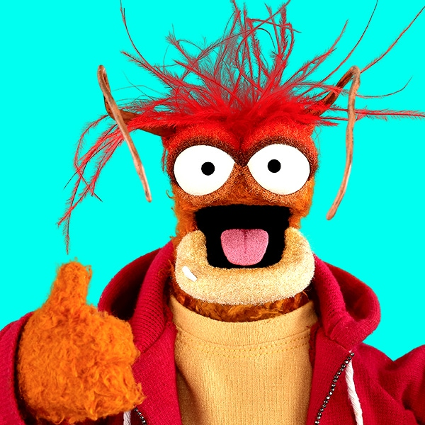 Pepe the Prawn character image