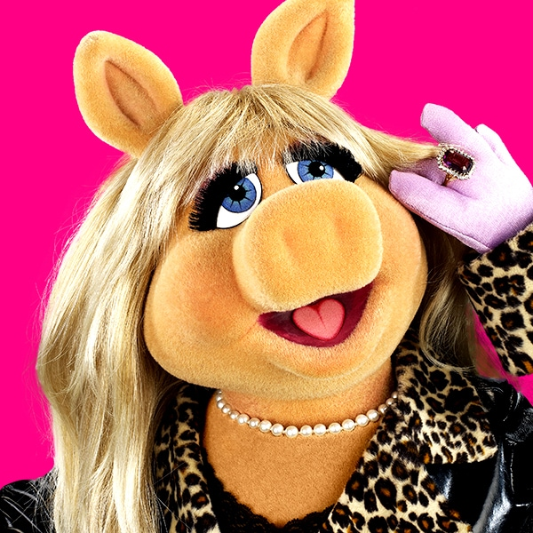 Miss Piggy character image