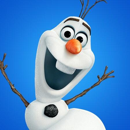 Olaf Videos