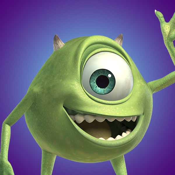 Mike Wazowski Videos