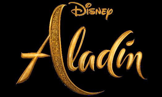 Aladin - trailer