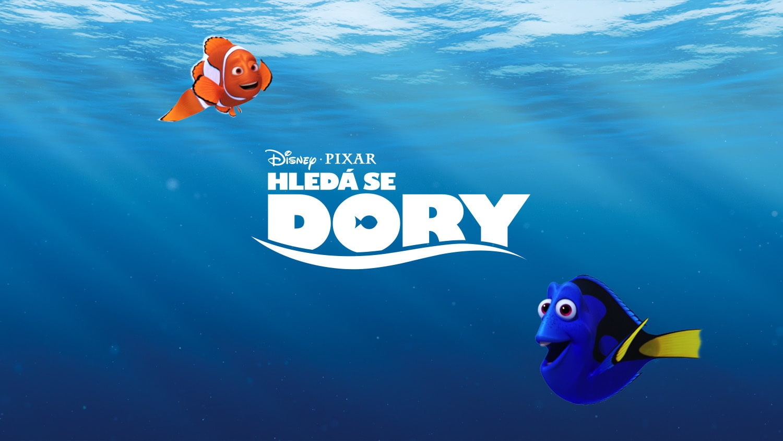 Finding Dory (Phase 1) Video Flex Hero