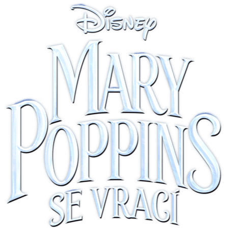 Mary Poppins se vrací | Trailer