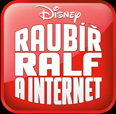 Raubíř Ralf a internet | Právě v kinech