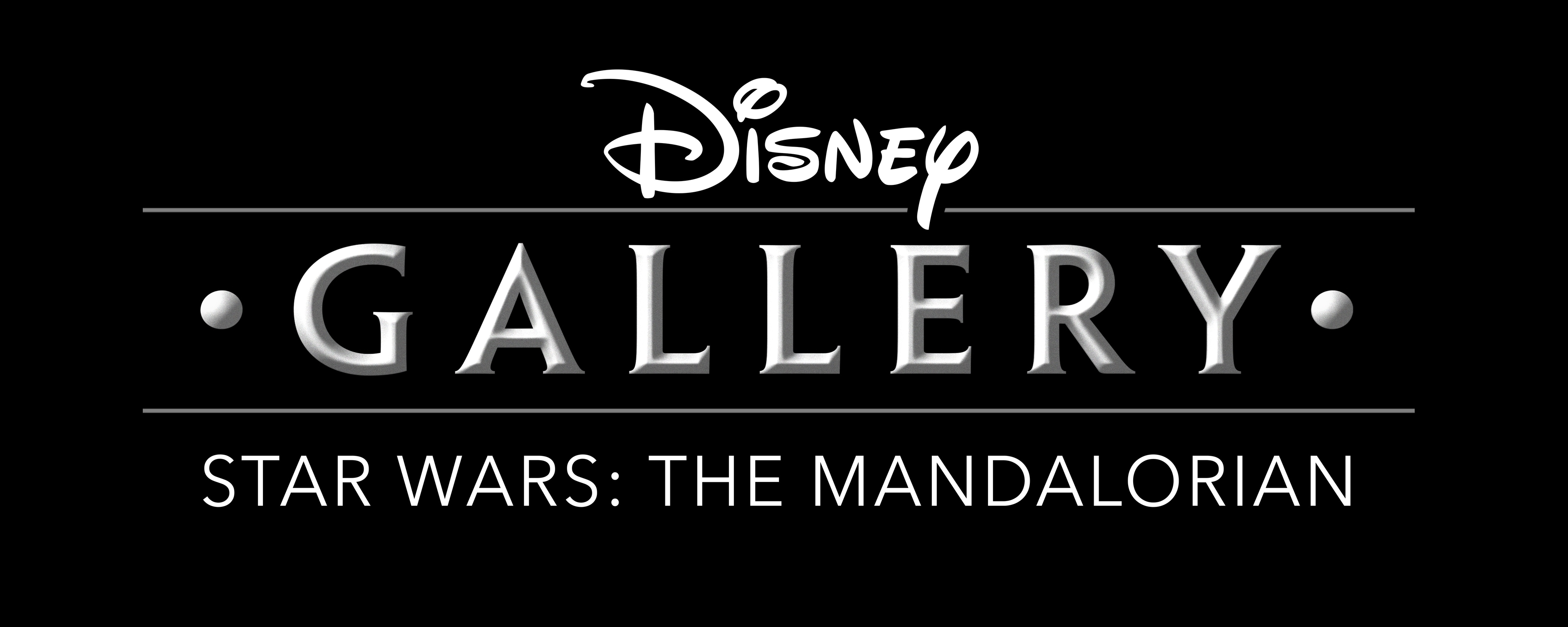 """Disney Gallery: Star Wars: The Mandalorian"""