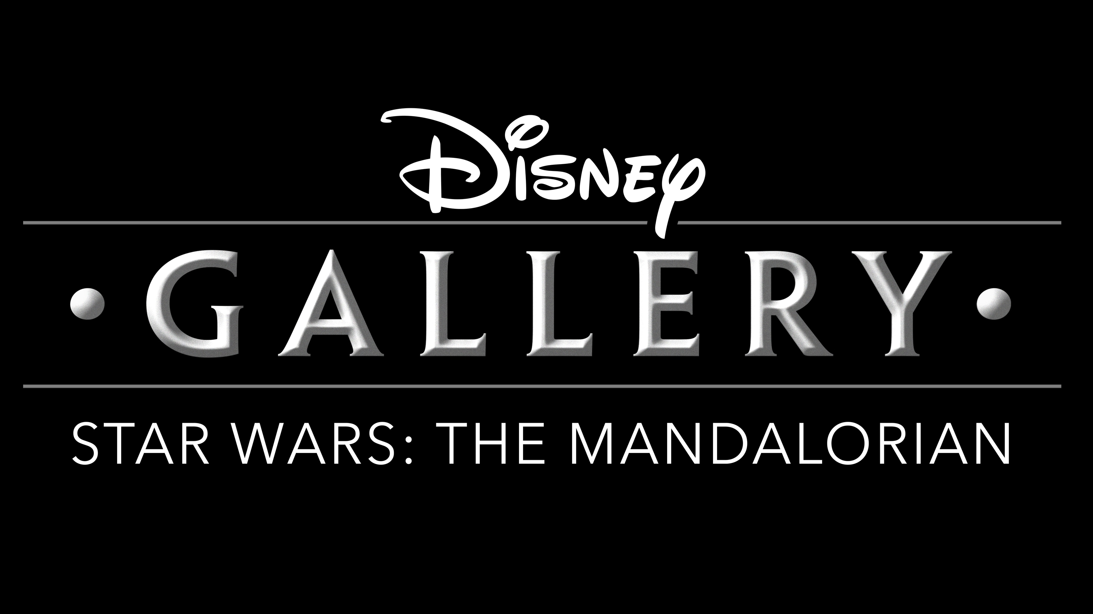 """The Mandalorian"" Behind the Scenes Documentary Series Premiere and ""Star Wars: The Clone Wars"" Conclusion Come to Disney+ on Star Wars Day"
