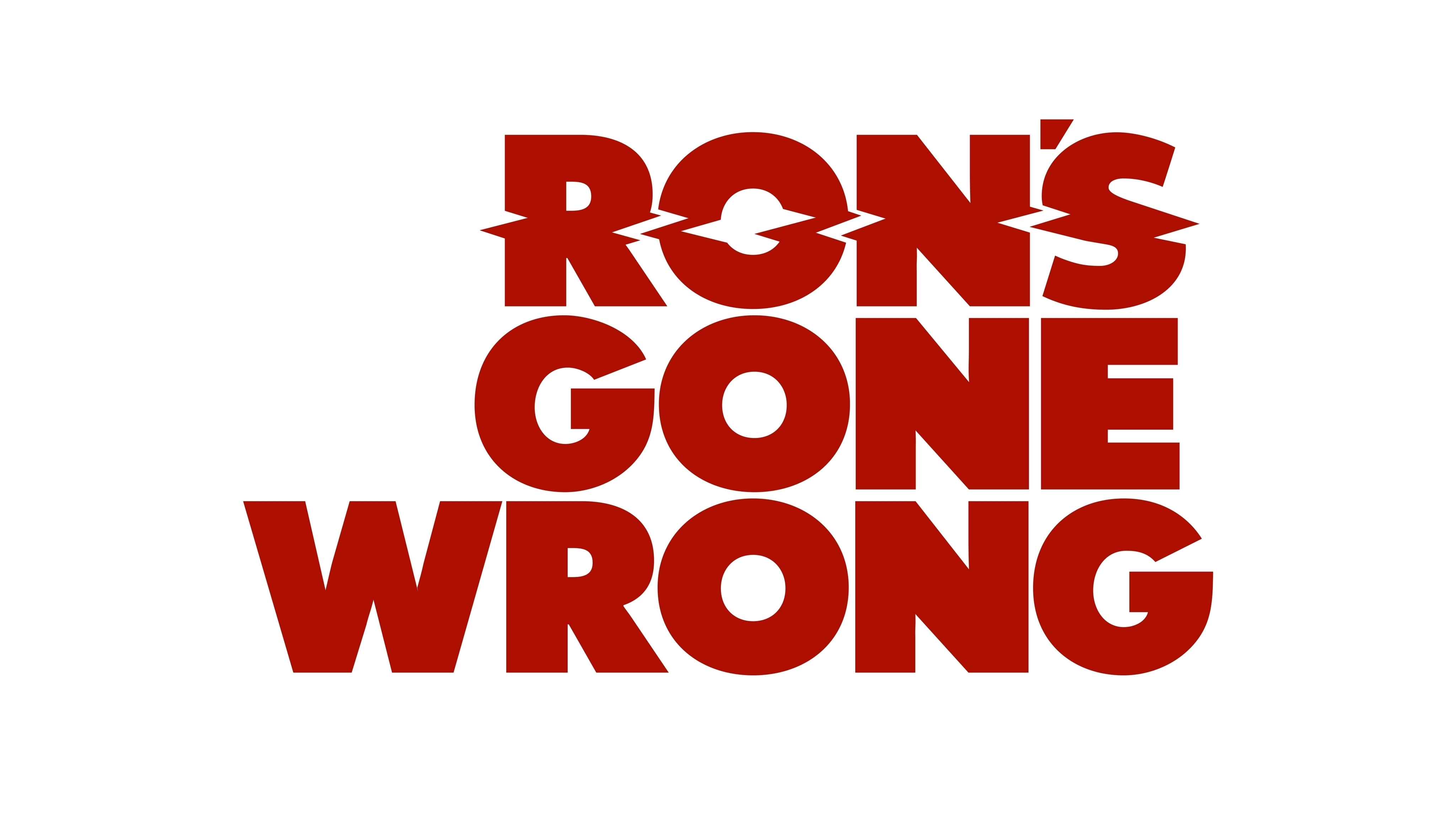 Ron's Gone Wrong Image