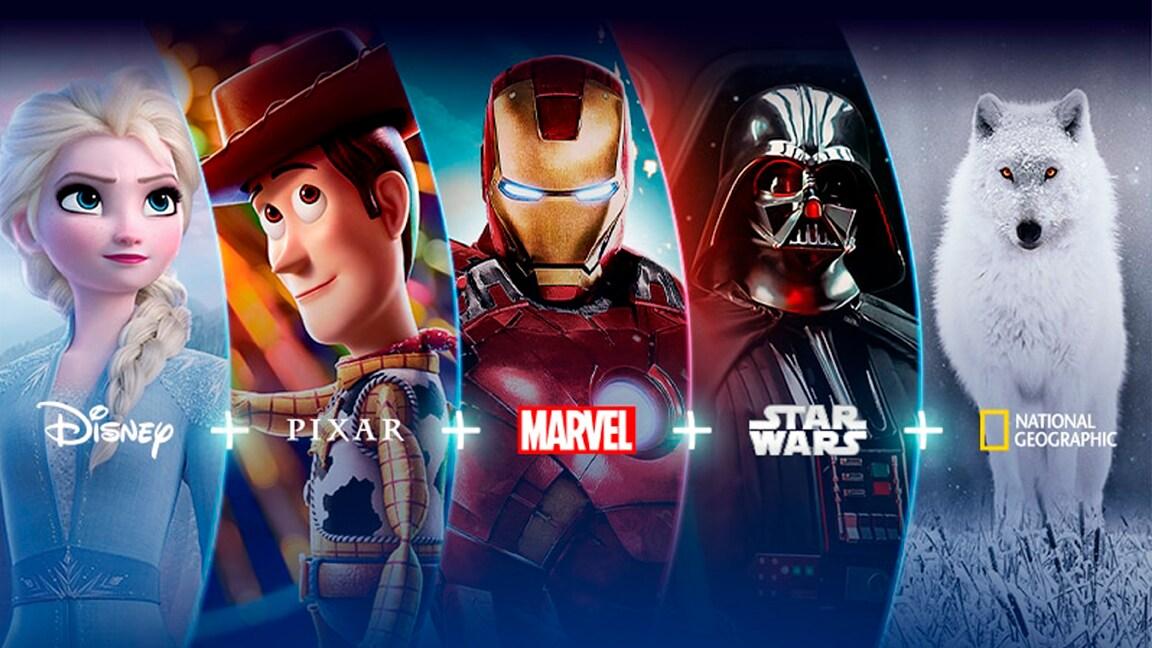 Disney+ chega ao Brasil em novembro, e estes são alguns programas, filmes, séries e documentários confirmados