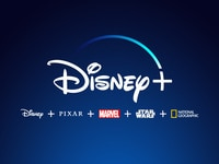 Sign up to Disney+ today!