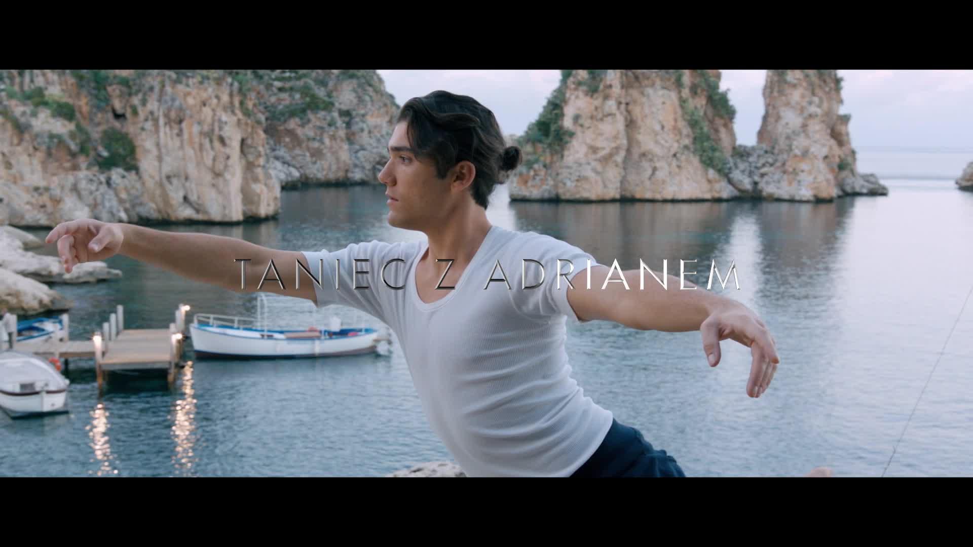 Taniec z Adrianem