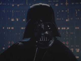 """I am your father."""