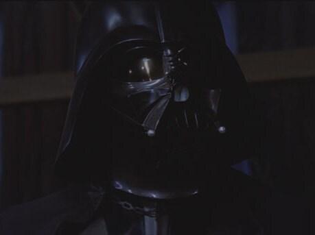 Darth Vader | StarWars com
