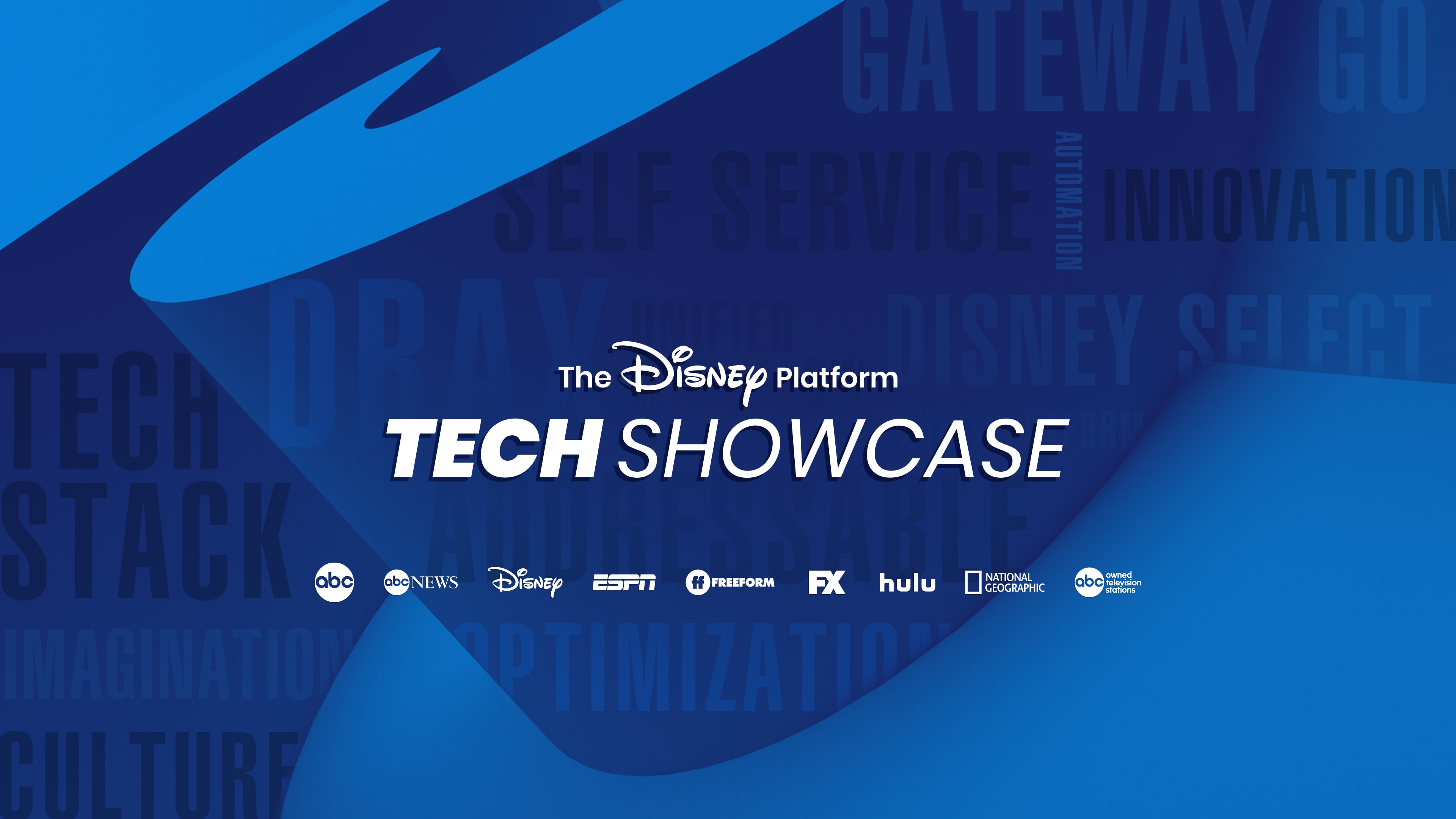 Disney Advertising Sales Hosts First-Ever Disney Platform Tech Showcase
