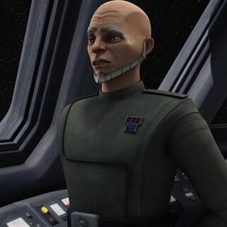 Admiral Kilian