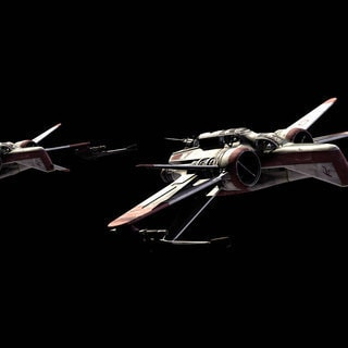 ARC-170 Starfighter
