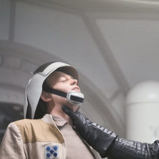 Captain Antilles