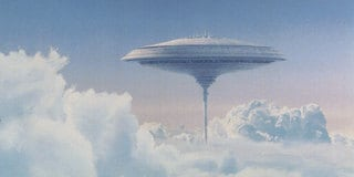 Cloud City