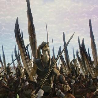 Gungan Grand Army