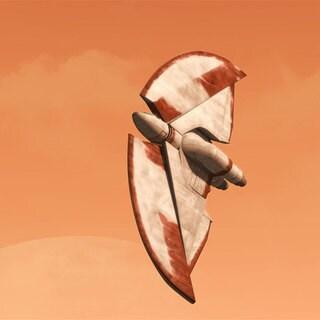 Jedi T-6 Shuttle