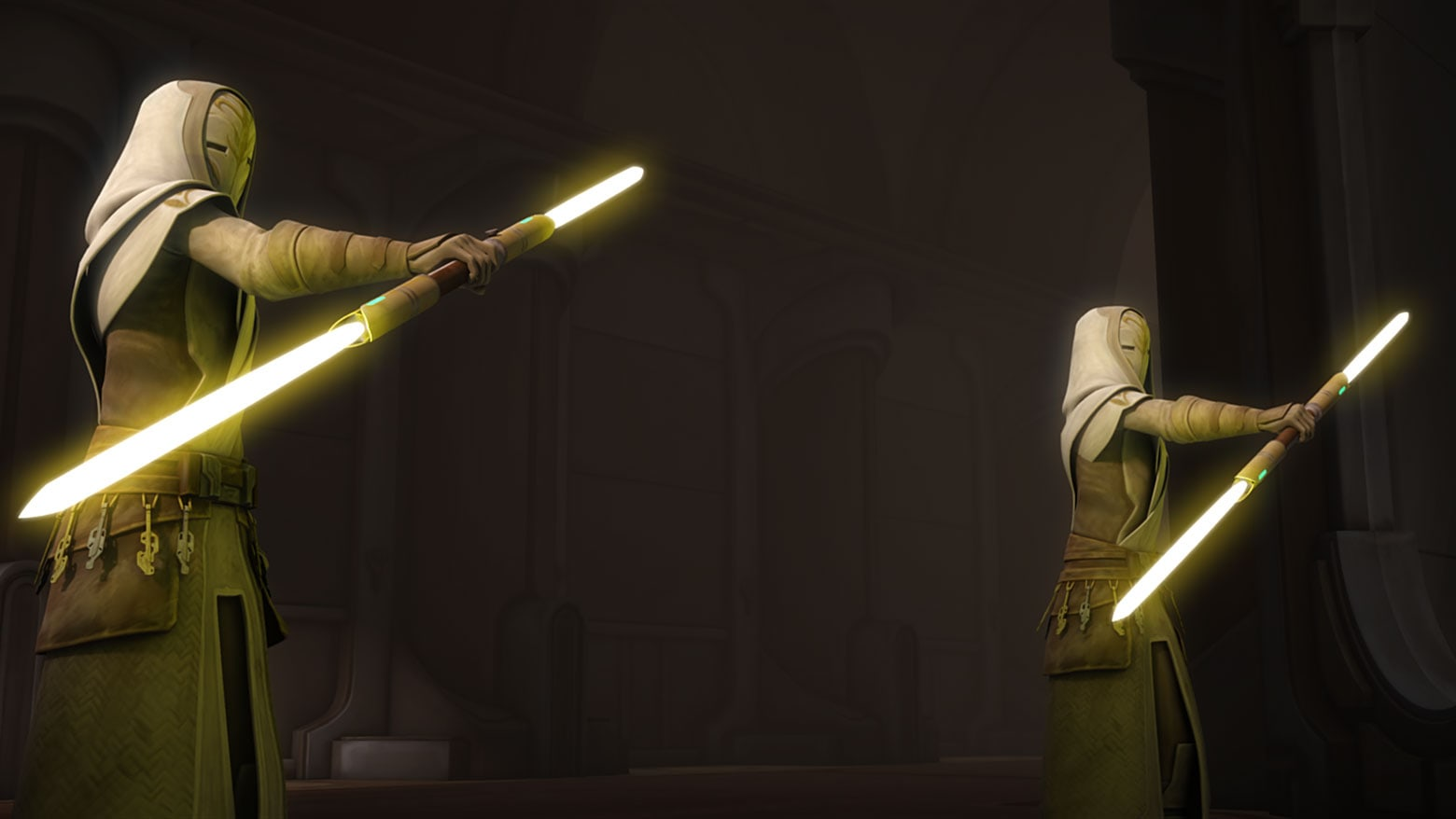 Star Wars Saber Variations by Abb-d Choudhury — Lightsaber Pike