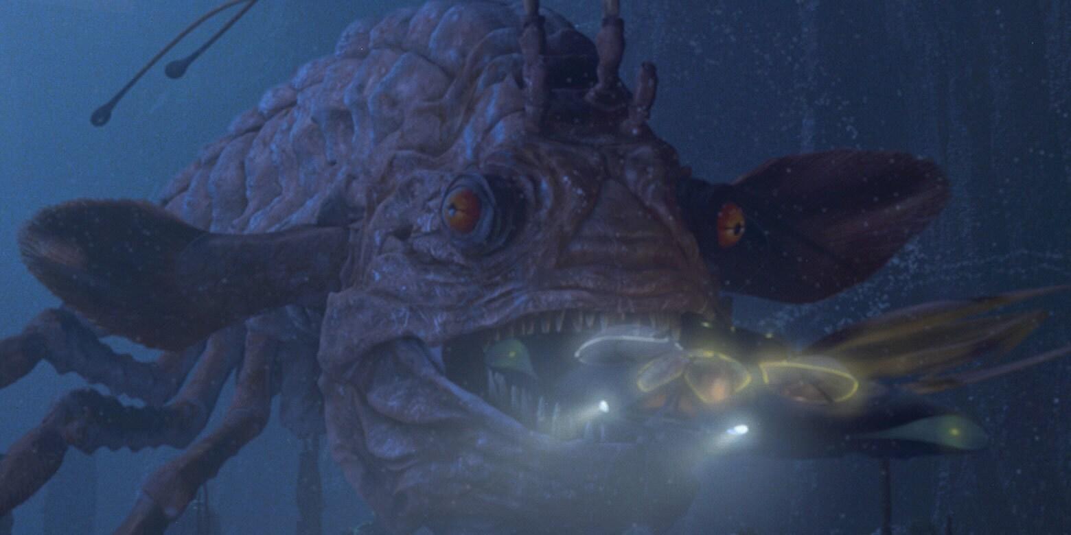 Opee Sea Killer Starwars Com
