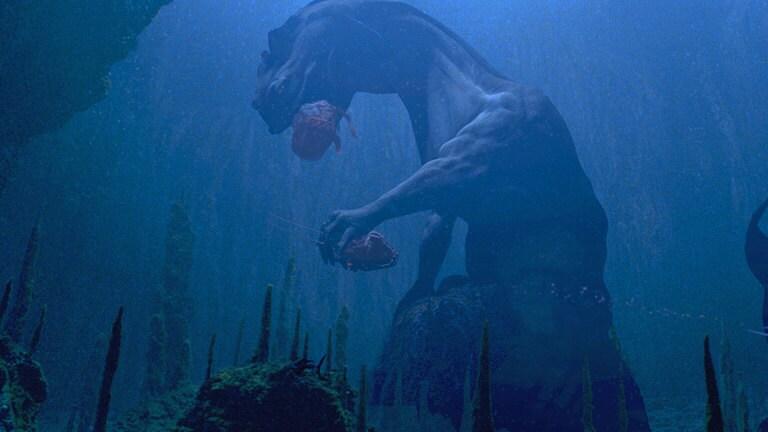 sando aqua monster ile ilgili görsel sonucu