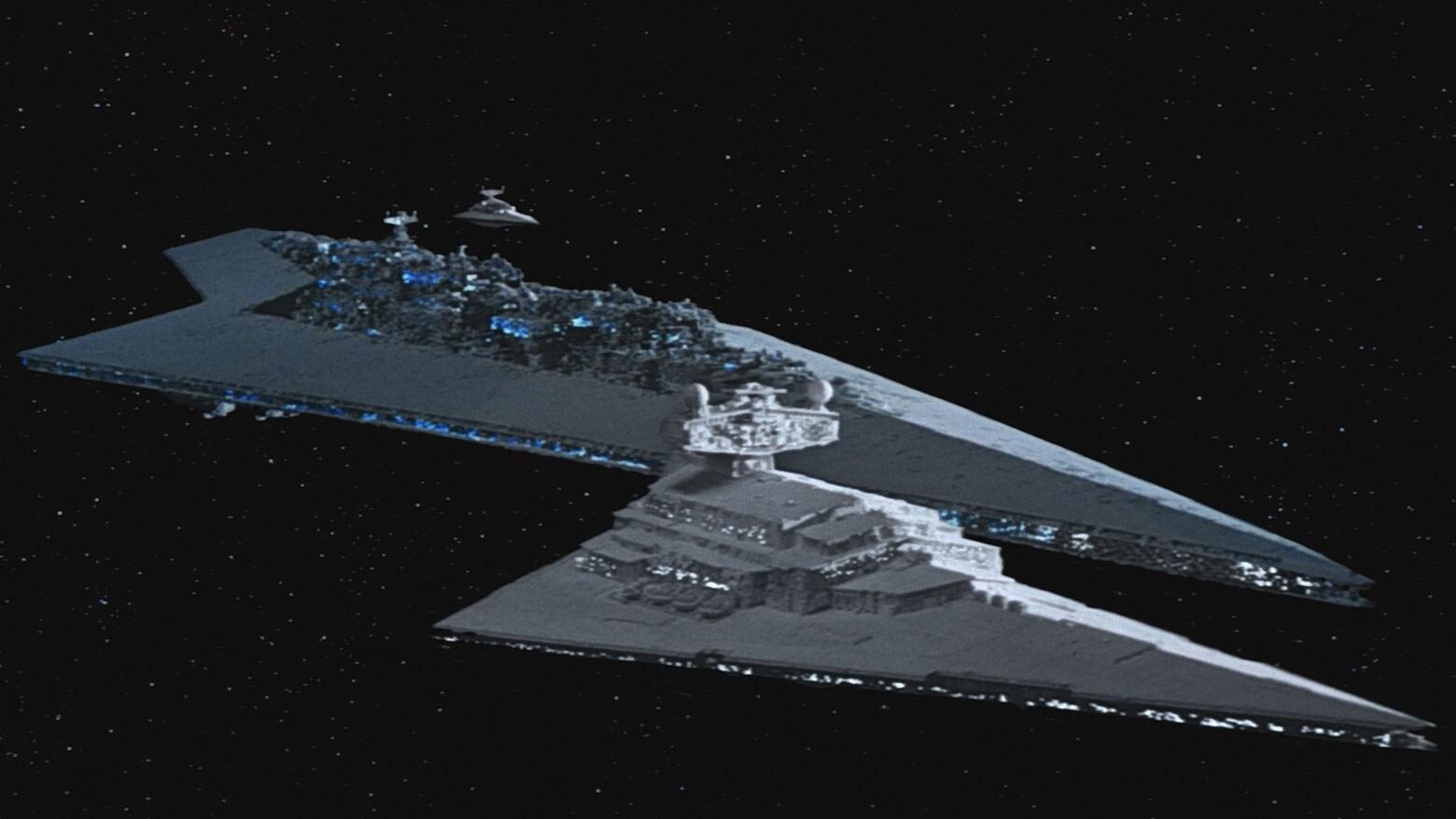 Super Star Destroyer | StarWars.com