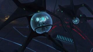 Umbaran Starfighter